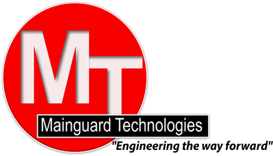 mainguard logo